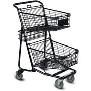 EXpress5050 Convenience Shopping Carts