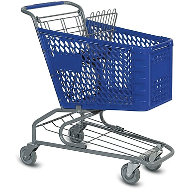 V-Series Traditional Shopping Carts