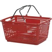 Wire Handle Hand Basket, 30 Liter