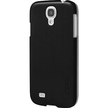 Incipio Feather Shine for Samsung Galaxy S4, Obsidian Black