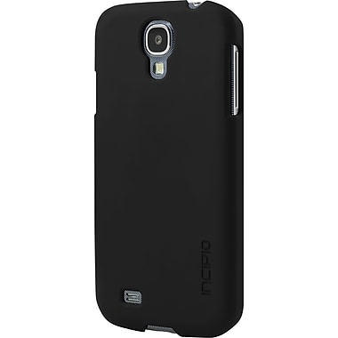 Incipio Feather for Samsung Galaxy S4, Obsidian Black