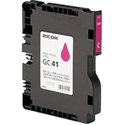 Ricoh GC41M Magenta Ink Cartridge (405763)