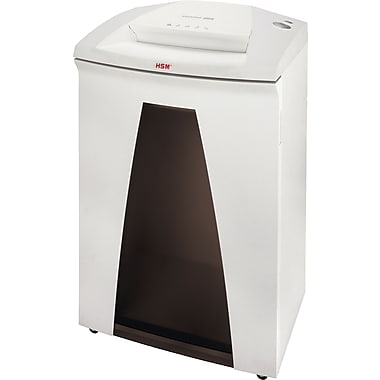 HSM SECURIO B34S 37-Sheet Strip-Cut Commercial Shredder