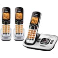 Uniden D1780-3 DECT 6.0 3 Handset Cordless telephone with Digital Answering System/Caller ID/Call Waiting