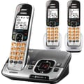 Uniden D1780-3BT DECT 6.0  3 Handset Cordless Telephone System with Answering Machine
