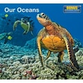 2014 Our Oceans Wall Calendar, 12x11