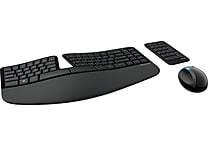 Microsoft Sculpt Ergonomic Desktop Keyboard Combo