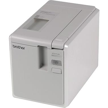 Brother PT9700PC Desktop Thermal BarCode Label Printer