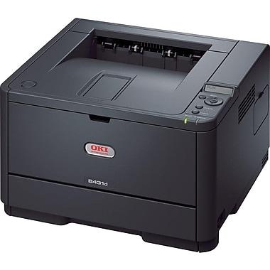 OKI B431D Mono Laser Printer