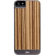 Case-Mate Zebrawood Case for iPhone 5