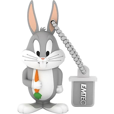 Emtec Bugs Bunny 8GB USB Flash Drive