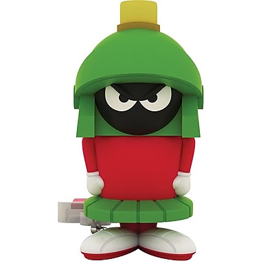 Emtec Marvin Martian 8GB USB Flash Drive