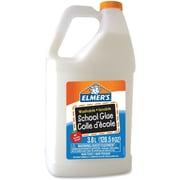 Elmer's® School Glue, Washable, 3.8L