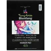 """Bienfang® Marker Pad, 9"""" x 12"""", 40 Sheets"""