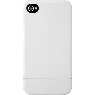 Incase Slider Case for iPhone 4/iPhone 4S, White