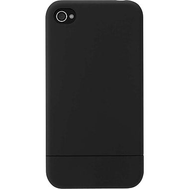 Incase Slider Case for iPhone 4/iPhone 4S, Black