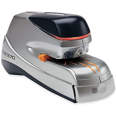 Swingline™ Optima 70 Electric Stapler, 70-Sheet Capacity