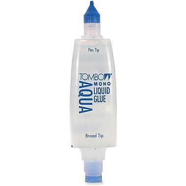 Tombow Aqua Twin Lip Liquid Glue, 47.9g