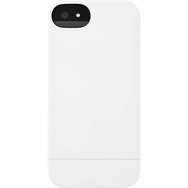 Incase Slider Cases for iPhone 5, White