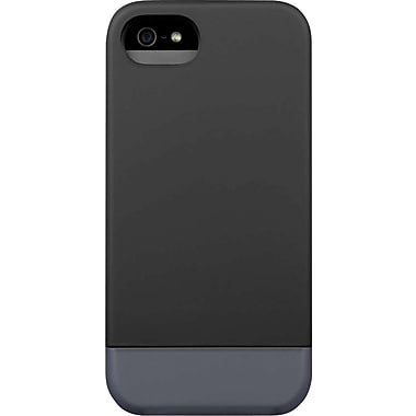 Incase Shock Slider Cases for iPhone 5, Black/Black Frost/Primer
