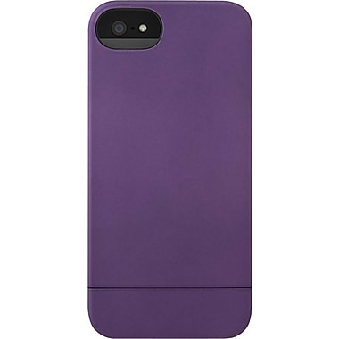 Incase Metallic Slider Case for iPhone 4, Dark Mauve