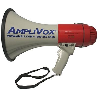 AmpliVox – Mégaphone Mity-Meg 25 watts