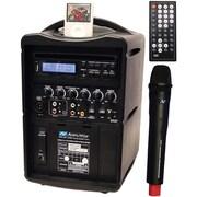 Amplivox iPad, iPhone, iPod Wireless PA System