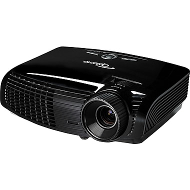 Optoma EH300 Native 1080p Multimedia Projector