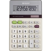 Sharp® EL-334TB 10-Digit Display Calculator