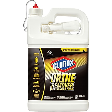 Clorox® Urine Remover, 1 Gallon