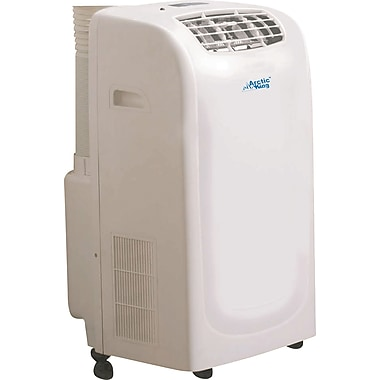 Arctic King 12,000 BTU Portable Air Conditioner and Heater