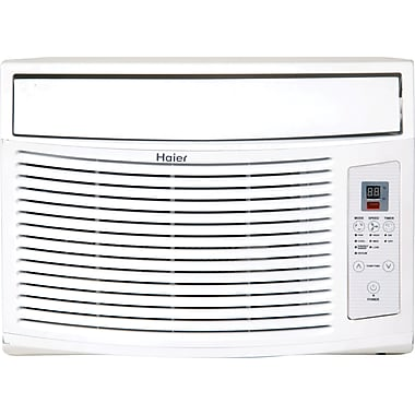 Haier 10,000 BTU Energy Star Window Air Conditioner