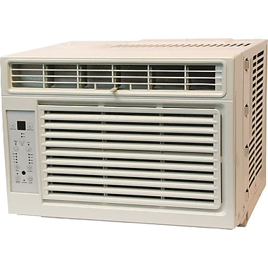 Comfort-Aire 6,000 BTU Energy Star Window Air Conditioner