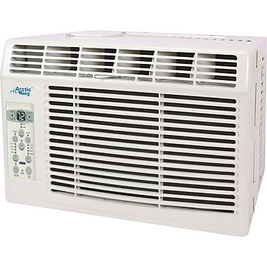 Arctic King 6,000 BTU Energy Star Window Air Conditioner