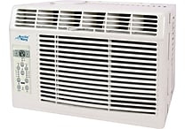 Arctic King™ 6,000 BTU Energy Star Window Air Conditioner