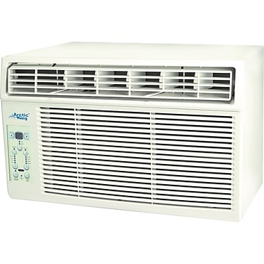 Arctic King 8,000 BTU Energy Star Window Air Conditioner