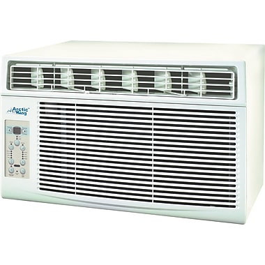 Arctic King 10,000 BTU Energy Star Window Air Conditioner