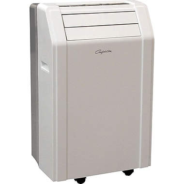 Comfort-Aire 10,000 BTU EER 8.9 Portable Air Conditioner