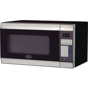 Oster® .7 CU. FT. Microwave, Stainless Steel