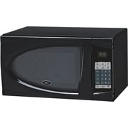 Oster® .9 CU. FT. Microwave, Black