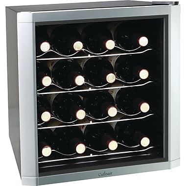 Culinair® 16-Bottle Wine Cooler