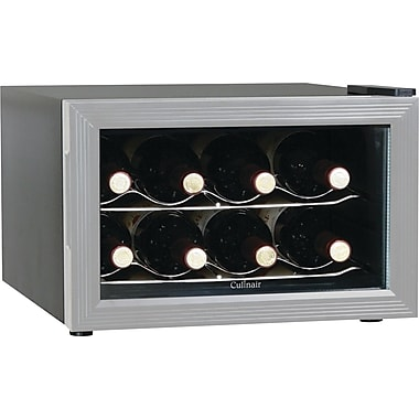 Culinair 8-Bottle Wine cooler