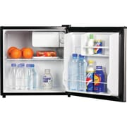 Magic Chef® 1.7 CU. FT. Refrigerator, Black