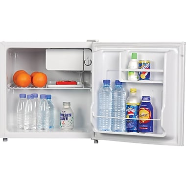 Magic Chef 1.7 CU. FT. Refrigerator, White
