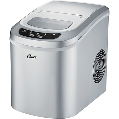 Oster Portable Ice Maker, 27 lbs.
