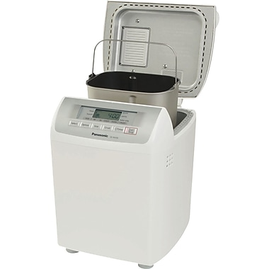Panasonic Breadmaker with Raisin/Nut Dispenser