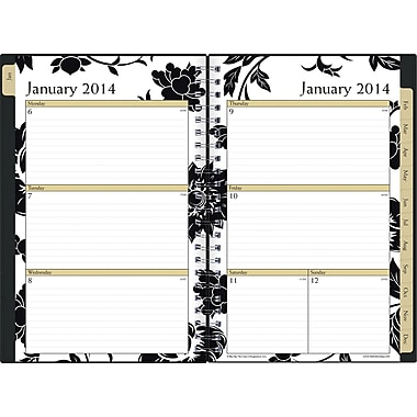 2014 Blue Sky Barcelona Weekly/Monthly Planner 5 1/2in. x 8 1/2in.