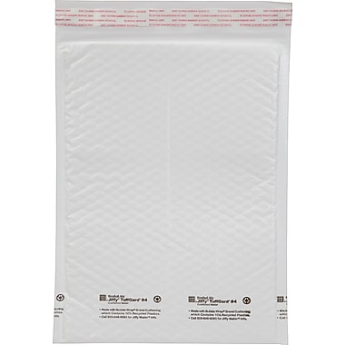 Bubble Wrap Cushoioned Poly Mailers, 10 1/2in.x16in.