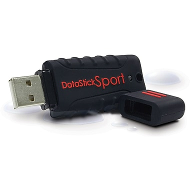 Centon DataStick Sport 64GB USB 2.0 Flash Drive