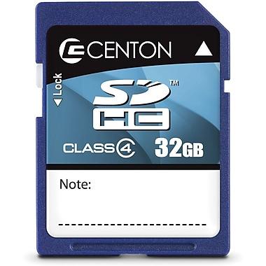 Centon Class 4 SD Card, 32GB